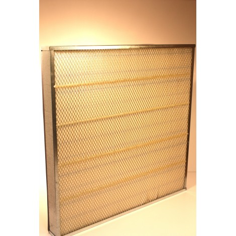 Baldwin Panel Air Element