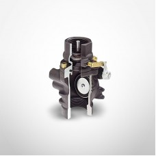 """OPW Fueling 10 Series 1.5"""" Emergency Shut-Off Valve with Double Poppet Configuration (Male Threaded Top)"""