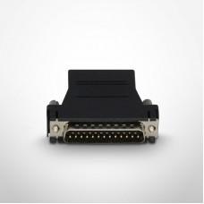 VeriFone DB25M - VSAT Adapter - Male