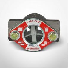 "OPW 1-1/4"" VISI-FLO 1400 Series Sight Flow Indicator"
