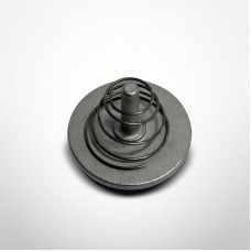 Red Jacket Kit - Stainless Steel Check Valve & Spring