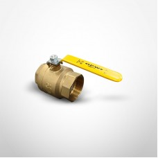 """OPW Fueling 2"""" Full Port Two-Way Ball Valve"""