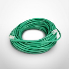 VeriFone 50' Ethernet Cable, Sapphire