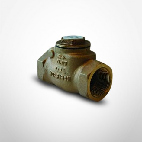 """Morrison Brothers 2"""" Swing Check Valve"""