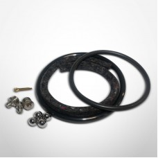 "OPW 2"" PTFE Encapsulated O-Ring Seal Replacement Kit for OPW Swivel Joints"