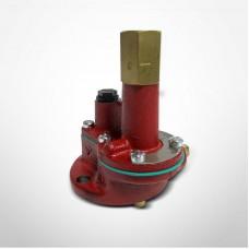 Red Jacket Adjustable Functional Element