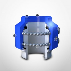 """OPW 3"""" 3600 Series Cast Aluminum-Style 30 Swivel Joint, Female NPT Threaded Both Ends"""