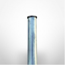 """Morrison Brothers 3"""" x 10' Aluminum Drop Tube **REQUIRES FREIGHT SHIPPING. PLEASE CALL TO ORDER**"""