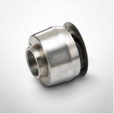 "Husky  2"" / 51 mm Thread-On Pressure Vacuum Vent Cap for UST"