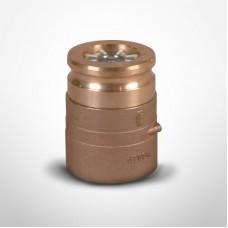 OPW Fueling Bronze Vapor Swivel Adapter
