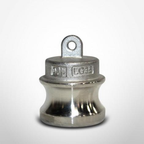 """OPW Kamlok® 1"""" 634 A Dust Plug"""