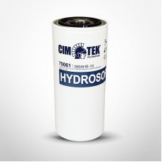 Cim-Tek 70061 260AHS-10, Spin-On 10 Micron Hydrosorb® Media