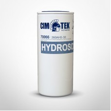 Cim-Tek 70066 260AHS-30, Spin-On 30 Micron Hydrosorb® Media