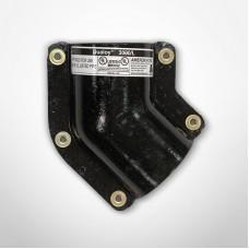 "Ameron 33372005 - 3"" 90° Containment Elbow"