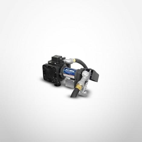Sotera 24VDC Electric Diaphragm Pump Unit