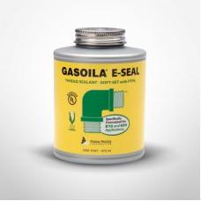 Federal Process Gasoila® E-Seal Thread Sealant Soft-Set with PTFE, E10 / E85, 1/4 pt. Brush