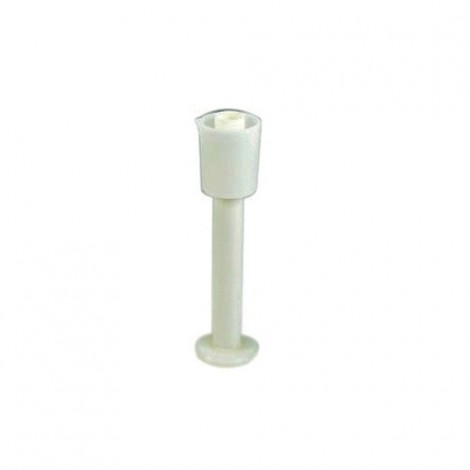 Gammon Plastic Hydrometer Jar