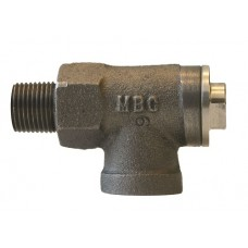 Morrison Brothers 1/2'' Expansion Relief Valve