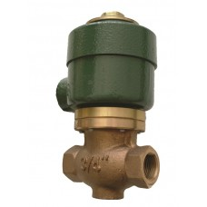 Morrison Brothers 3'' Solenoid Valve with Viton Seal