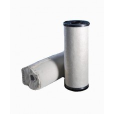 Facet Filter Cartridge Clay