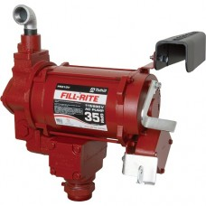 Fill-Rite High-Speed 115 Volt Pump Only