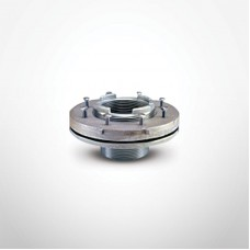 """OPW Fueling FlexWorks 4"""" Tank Fitting Adaptor, No Bolt Style"""