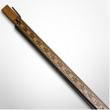 Bagby Gage Wood Gauge Sticks ***Please Call to Order 800-777-9826***